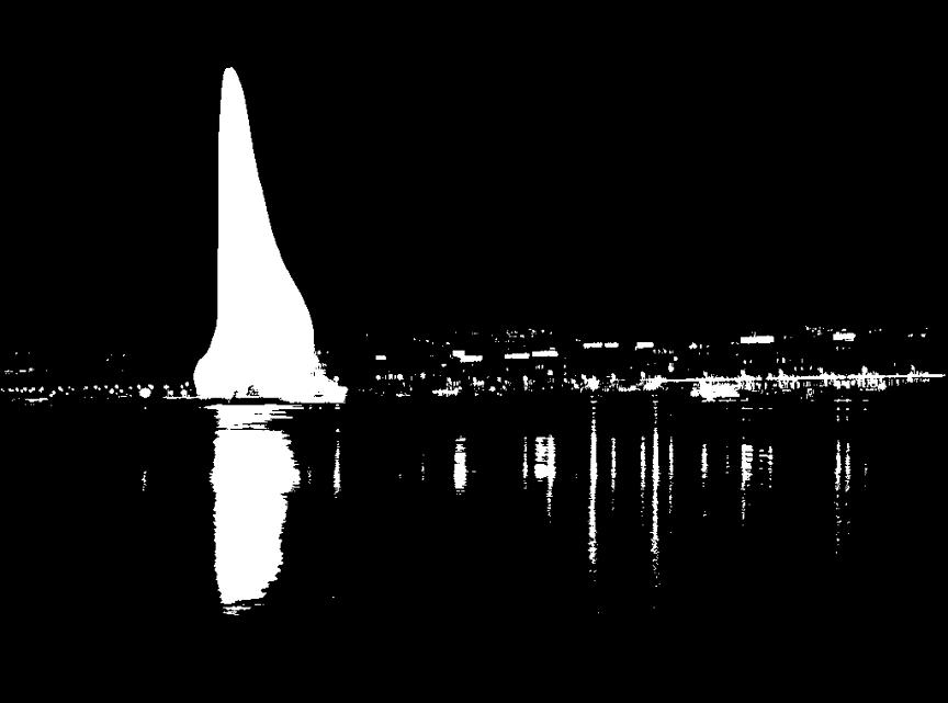 """Image d'illustration de l'étude """"Voyage au bout de la nuit"""", Association ARV, Marie-Avril Berthet, Eva Nada, 2010-2011"""